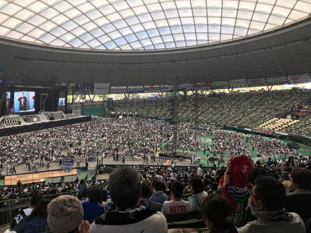 2020 ケツメイシ ライブ